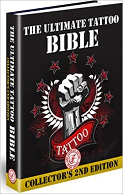 The Ultimate Tattoo Bible Pdf