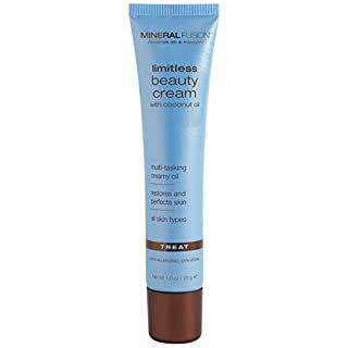 Mineral Fusion Limitless Beauty Cream Treat, 1 oz