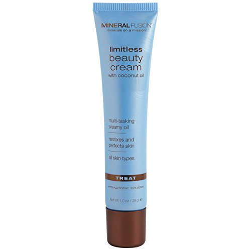 MINERAL FUSION Mineral fusion limitless beauty cream treat, 1 oz, 1 - Deluxe Elbows Creamy
