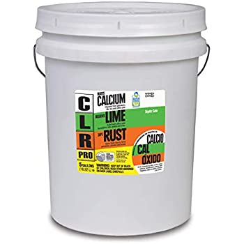Amazon.com: CLR PB-CMM-6 removedor de manchas de moho y moho ...