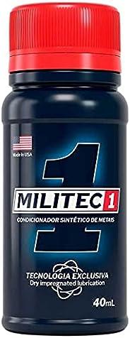 Militec-1 - Condicionador de metais 40ML
