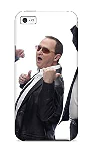Excellent Design Blue Oyster Cult Case Cover For Iphone 5c