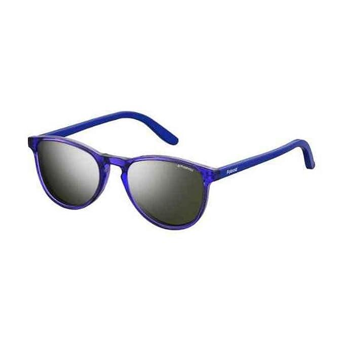 Gafas de Sol Polaroid PLD 8028/S B3V (EX): Amazon.es: Ropa y ...