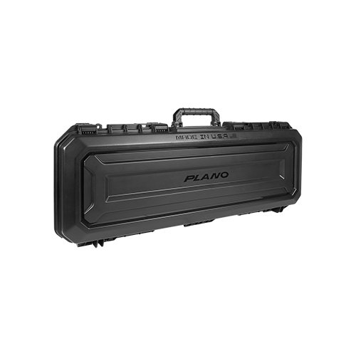 Case Extreme Gun (Plano All Weather 2 Scoped Rifle/Shotgun Case, AW2 Gun Case, 42