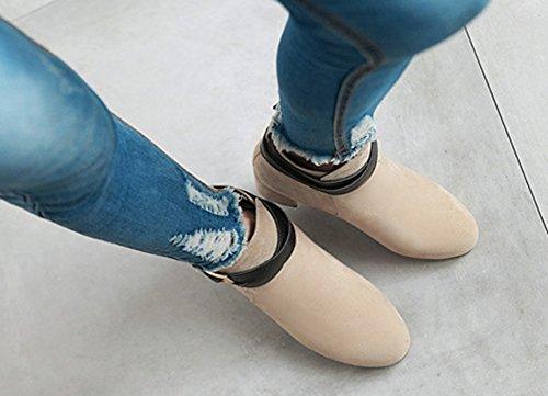 Bloc Boucle Femme Mode Talon Lani Aisun tCHqZ