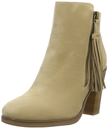 Another Pair of Shoes Alinae1, Botines para Mujer Beige (sand782)