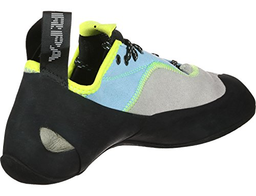 Eu Scarpa 0 41 turquoise Lightgray Women Lace Velocity FRqXWnw1RT