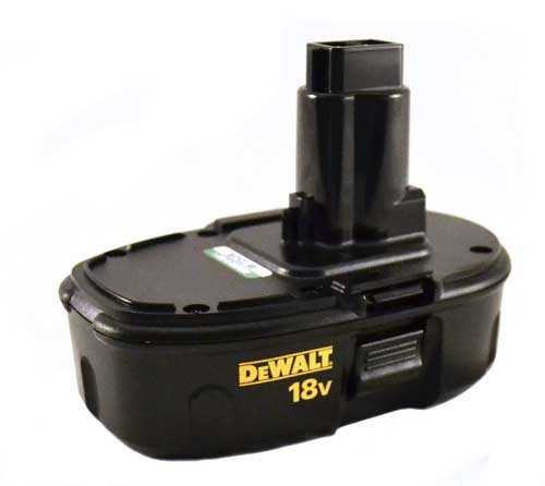 - DeWalt DC970 Replacement DC9098 18V Compact Battery # N143312