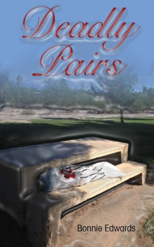 book cover of Deadly Pairs