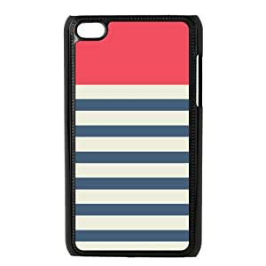 AKERCY Cute Pattern Phone Case For Ipod Touch 4 [Pattern-3]