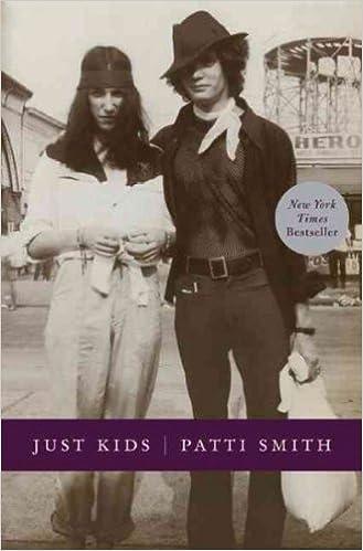 Amazon Kindle Ebook-Downloads verkaufen Taschenbücher {JUST KIDS} BY Smith, Patti(Author)Just Kids(Hardcover) ON 01 Jan 2010) PDF PDB CHM by Patti Smith B00472SX7E