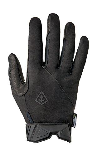 First Tactical Men's Medium Duty Gloves, Black, Medium