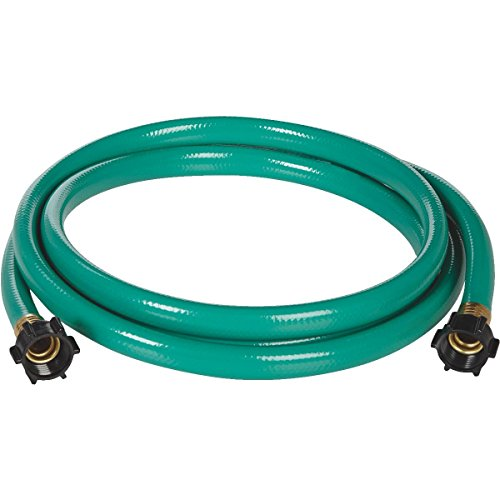 Do It Best Gs - Hoses GS15-019 (FF) Best Garden Leader Hose, 5/8x6 Blue