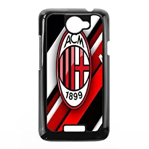 AC Milan--phone case cover For HTC One X