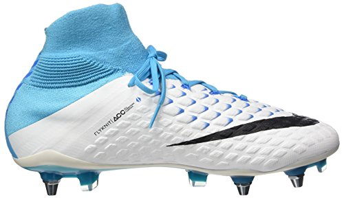 df phantom Football Nike sgpro hypervenom 3 FpfFqC