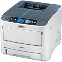 C610dn Digital Color Printer