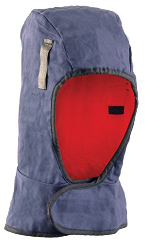 Stay Warm - INSULATED - THREE-LAYER Shoulder-Length FR-Treated Winter Liner - SN530-24-PACK by Haynesville
