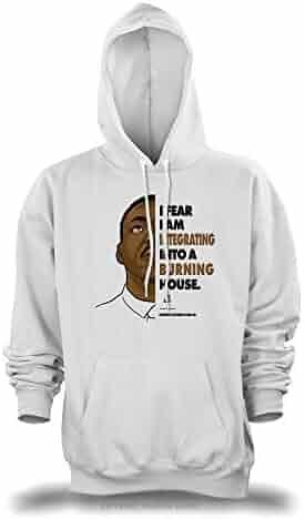 kangarooze Selfie Photography Gift Hooded Sweatshirt for Social Media Addicts