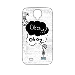 HNMD Okay 3D Phone Case for Samsung S4 by lolosakes