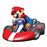 RoomMates 781SLM Mario Kart Peel and Stick Giant Wall Decal