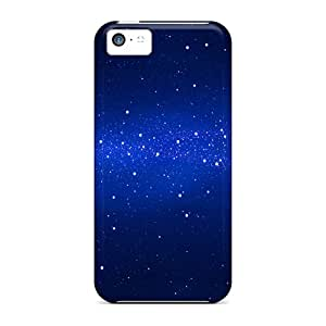 Premium [JdR7449Dors]space Abstract Cases For Iphone 5c- Eco-friendly Packaging