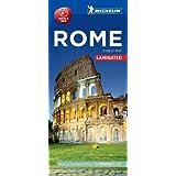 Michelin Rome Street Map (Michelin City Plans)