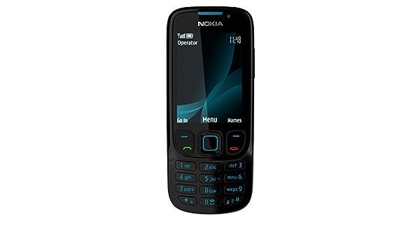 Nokia 6303i Classic - Móvil libre (pantalla de 2,2