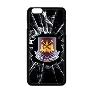 West Ham United Bestselling Hot Seller High Quality Case Cove Case For Iphone 6 Plus