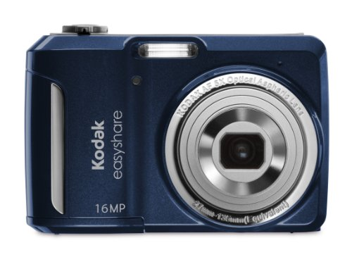 Kodak Easyshare C1550 (Blue) For Sale