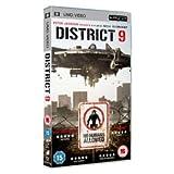 District 9 (Umd for Psp)