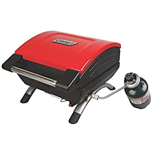 Coleman NXT Lite Tabletop Propane Grill