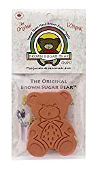 Brown Sugar Bear is the perfect addition to baking supplies for preserving brown sugar and many other cooking and baking ingredients. Made from a specially fired clay, it helps to maintain desirable moisture levels in brown sugar and all types of sug...