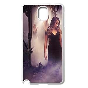 Vampire Diaries HILDA5032642 Phone Back Case Customized Art Print Design Hard Shell Protection Samsung galaxy note 3 N9000
