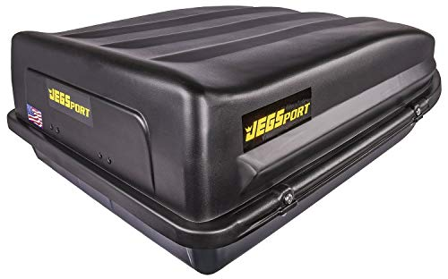 JEGS 90098 Rooftop Cargo
