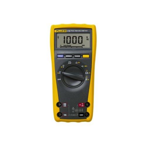 (Fluke 175 ESFP True RMS Digital Multimeter)