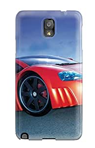 Galaxy Case Cover Protector For Galaxy Note 3 2001 Volkswagen W12 Coupe Concept Case