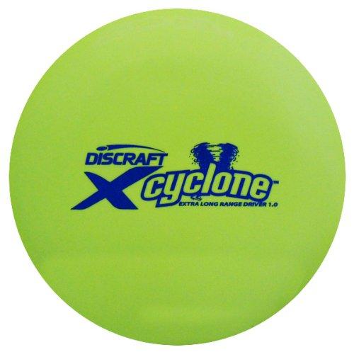 Discraft Elite X Cyclone ()