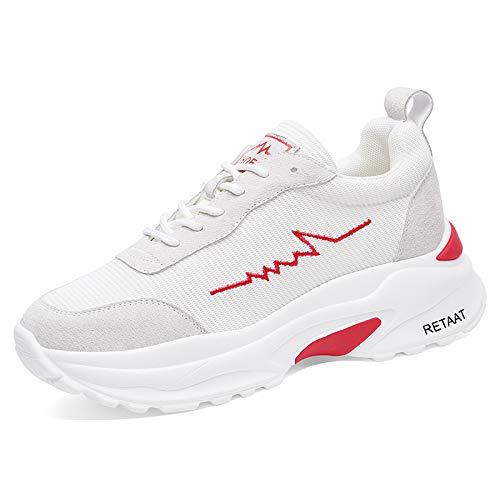 GTVERNH Frauen Schuhe/Meine Damen Freizeit Sport - Schuhe Schuhe Koreanischen Version Damenschuhe.