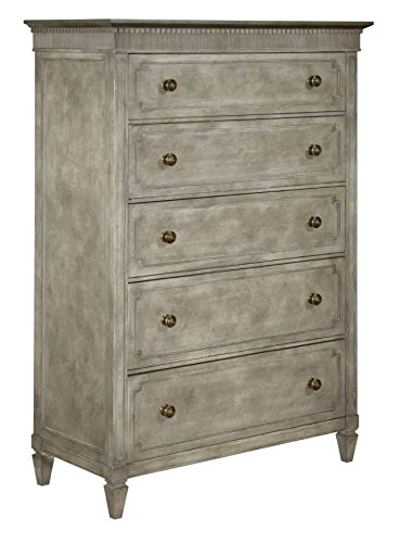 American Drew Savona Stephan Drawer Chest in Versaille -