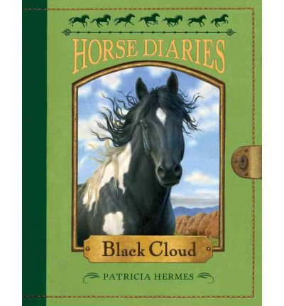 Download Horse Diaries #8( Black Cloud)[HORSE DIARIES #08 HORSE DIARIE][Paperback] pdf epub