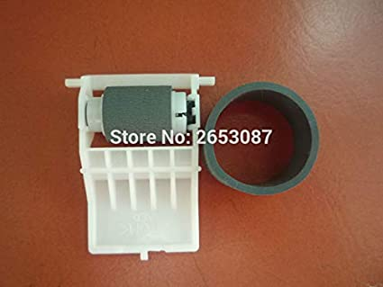 Amazon com: Printer Parts Paper Feed Roller Kit Separation Roller