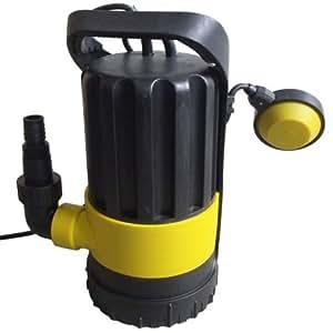 Mauk 1286 - Equipamiento para estanque, 400 watts