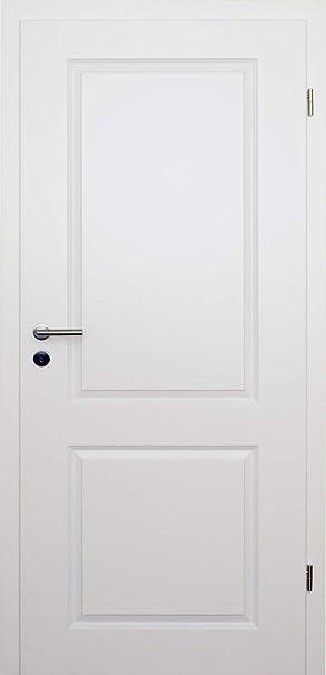 Gut gemocht HORI® Zimmertür Komplettset mit Zarge und Türdrücker I Innentür PZ62