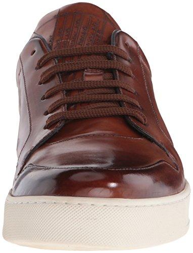 Zu Fuß Barton Walking Shoe New York Männer Bräunen