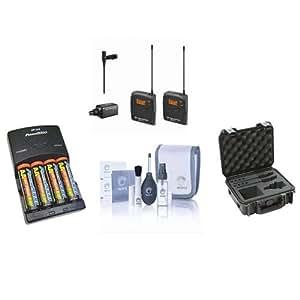 sennheiser ew 100 eng g3 a1 wireless mic system with ek 100 g3 diversity receiver. Black Bedroom Furniture Sets. Home Design Ideas
