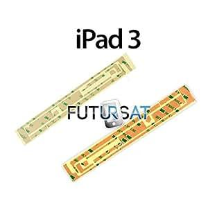 Adhesivo iPad 3 Pegatina Pantalla