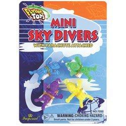 Mini Sky Divers