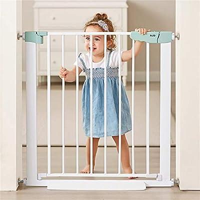 YIKEY- Barandillas de la cama Baranda de Escalera para manija de Asistencia para niños pequeños y niños, Valla de Seguridad para niños, Valla, Valla, Valla de riel de Escalera para bebés, aislamient: