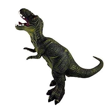 BW & H - Dinosaurio de Goma (52 cm): Amazon.es: Juguetes y juegos