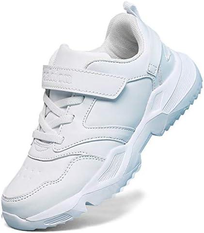 LakeRom Girls Shoes for Kids Boys